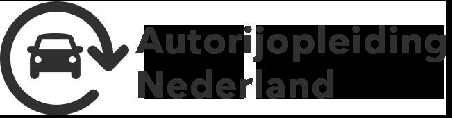 Autorijopleiding Nederland